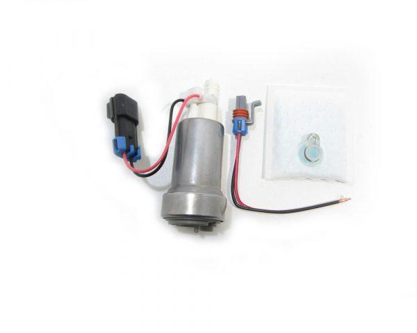 Walbro 460LPH Fuel Pump In Tank E85 Compatible