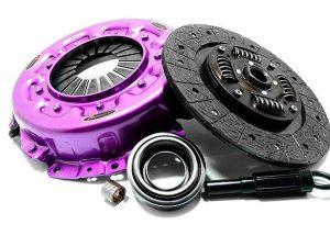 Clutch cover clutch plate, clutch bearing