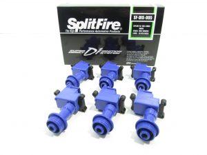 Splitfire Coil Packs Nissan Skyline Series 2 R33 GTS25 / GTS25-t / GTS-4 & R34 GTR SF-DIS005