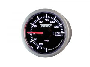 Turbosmart Boost Gauge 30 PSI 52MM