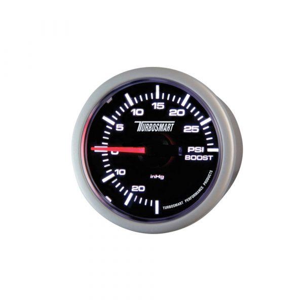 Turbosmart Boost Gauge 30 PSI 52MM