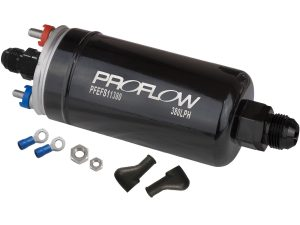 Proflow External EFI Fuel Pump 380LPH