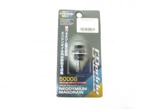 Greddy Magnetic Sump Plug (Subaru)