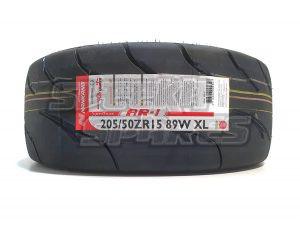 205/50R15 Nankang AR-1 Competition Semi Slick Tyre