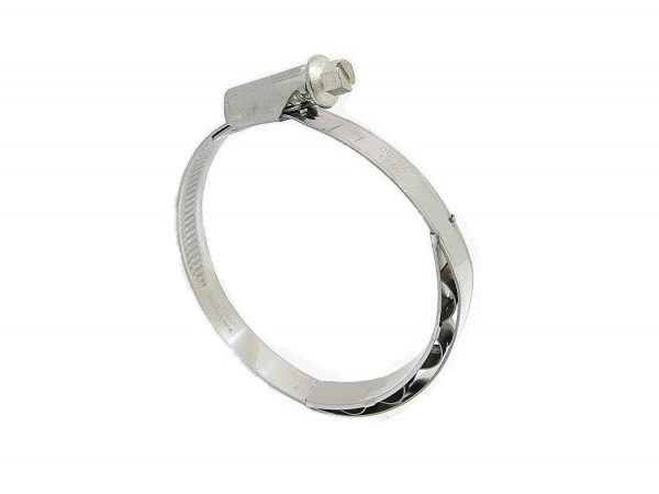 Hose Clamp Constant Tension Style