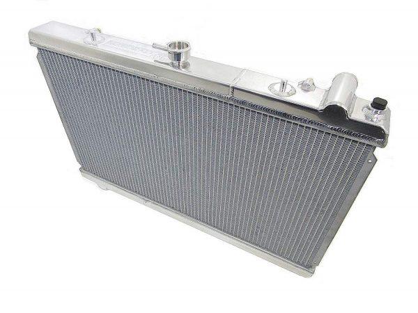 Koyorad S13 SR20DET Alloy radiator N-Flo
