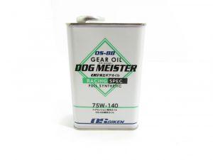 OS Giken Dogmeister 75W-140 Gear Oil 1L