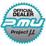 Project MU Logo