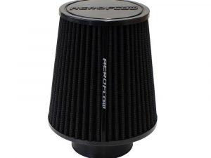 """Aeroflow Air Filter 3"""" Inlet 6"""" Tapered"""