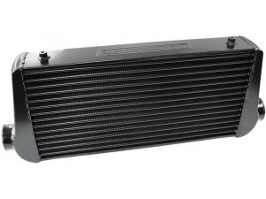 Aeroflow Intercooler 600X300X100 Black