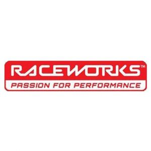 Raceworks Passion For Performance Logo