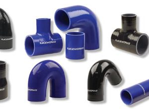 Silicone Pipes & Hoses
