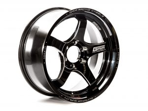 Gaia racing wheels