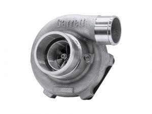 Garrett GTX2867 Gen II turbo front view