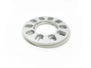 Universal Alloy slip on wheel spacers