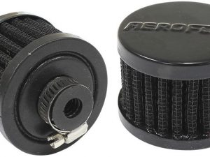 Aeroflow Clamp On Breather Filter