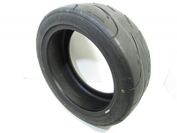 215/40R17 Nankang AR-1 Competition Semi Slick Tyre Side