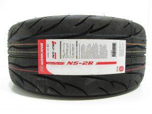 255/35R18 Nankang NS2R Semi Slick Tyre 120/180TW