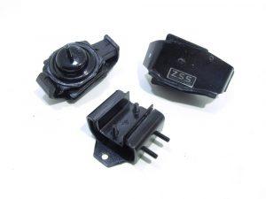 ZSS Hardened Rubber Mount Set S13/S14/S15 Silvia/180SX/200SX