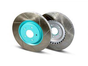 PMU CRD rotors