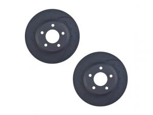 pair of RDA front discs s14 s15 r32 z32