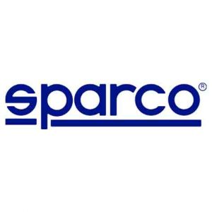 Sparco Logo