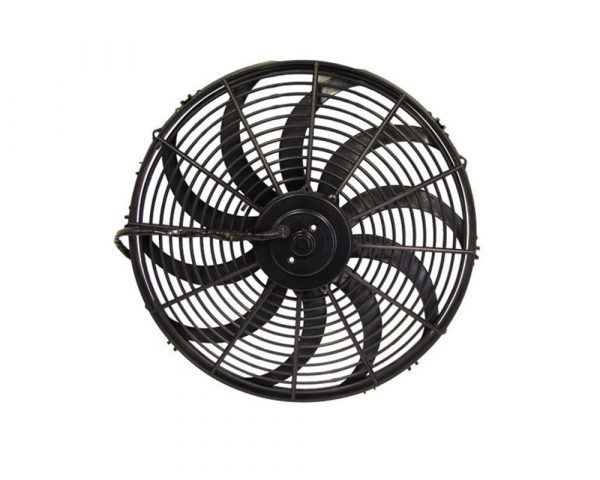 Aeroflow Electric Thermo Fans