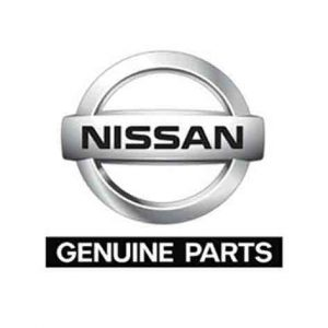 Nissan Genuine Parts Logo