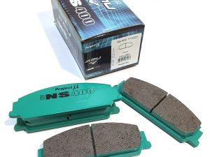 PMU NDB8344 Front BRAKE PADS Holden Commodore VE Standard Brake 2pot Front