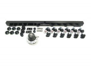 RB25 fuel rail kit