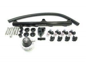 S14/15 fuel rail kit