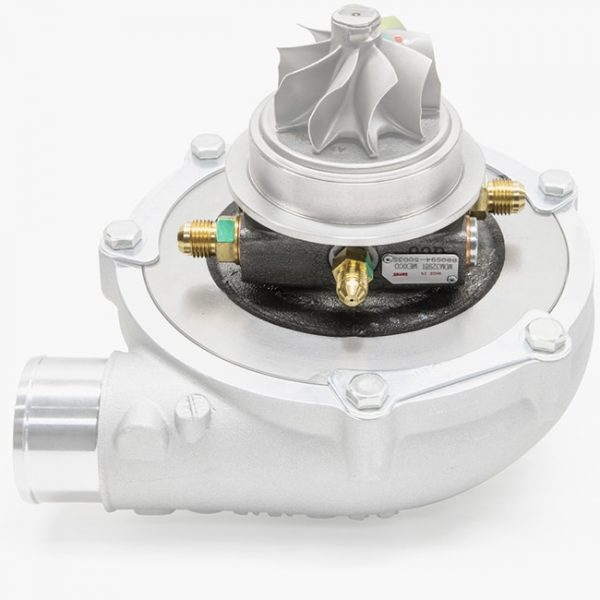 Garrett G Series G30 660 Turbo Water Fittings