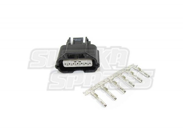 R35 GTR AFM plug