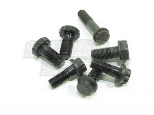 Clutch & Flywheel Bolts