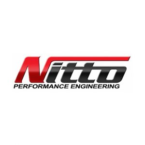 Nitto Performance Engineering Logo