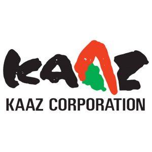 Kaaz logo