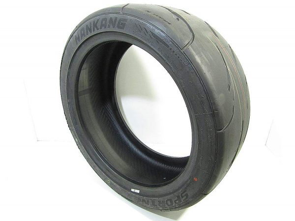 235/40R18 Nankang AR-1 Competition Semi Slick Tyre Side