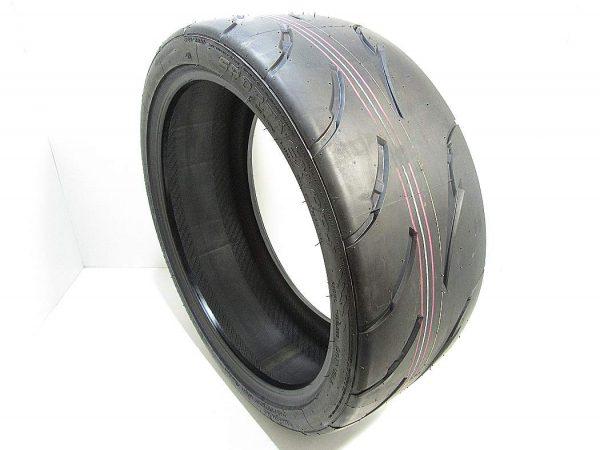 245/35R20 Nankang AR-1 Competition Semi Slick Tyre Side