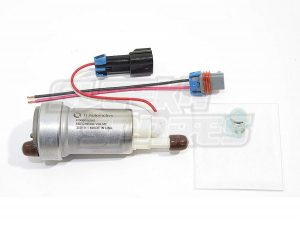 Ti Fuel pump