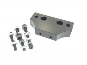 GK Solid gearbox mount