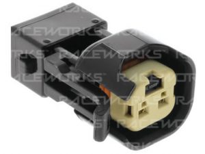 Injector Plug Adaptor EV6 To EV1