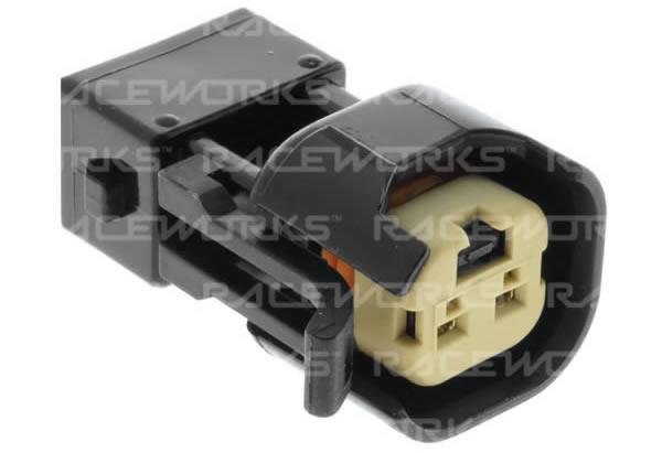 Injector Plug Adaptor EV6 To EV1