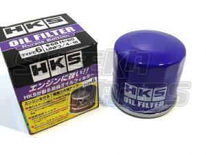 HKS Oil Filter Hybrid Sports 3/4 -16