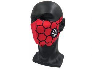 HKS Face Mask - Red