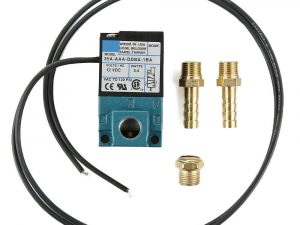 ProFlow 3-port Boost Solenoid