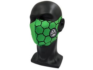 HKS Face Mask - Green