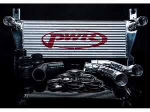 PWR Intercooler Kit Suits