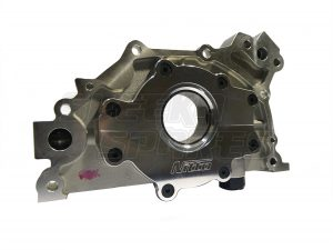 Nitto High Volume Oil Pump
