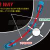 KAAZ 2 Way Diagram