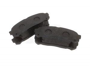 JZX100 rear brake pads